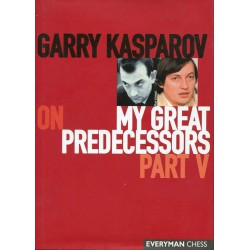 KASPAROV - My Great Predecessors part V (souple)
