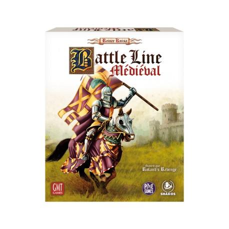 Battle Line Médiéval