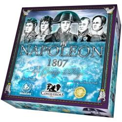 Napoléon 1807 : La Campagne de Pologne