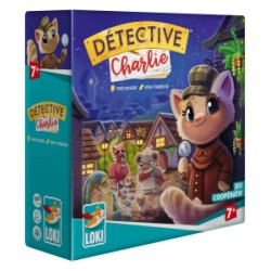 Detective Charlie