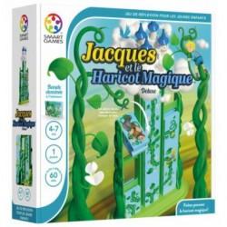 Jacques et le Haricot Magique (deluxe)