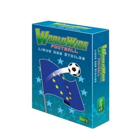 Worldwide Football - Extension N°3 Ligue des Étoiles