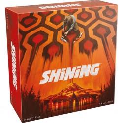 The Shining - Jeu de Plateau VF