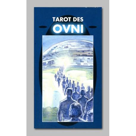 Tarot des Ovni