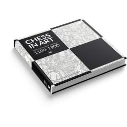 Hereel - Chess in art 1100 - 1900
