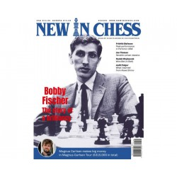 New In Chess Magazine n°5 - 2020