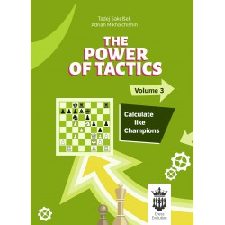 Mikhalchishin - Power of Tactics volume 2 Become a Tactical Wizard