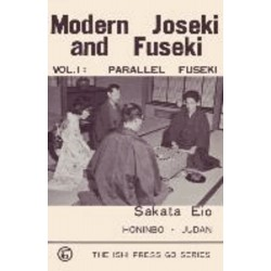 Eio - Modern joseki and fuseki vol 1