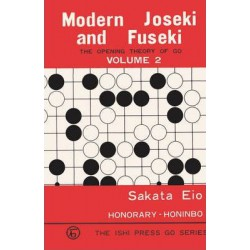 SAKATA - Modern Joseki and Fuseki - vol.2