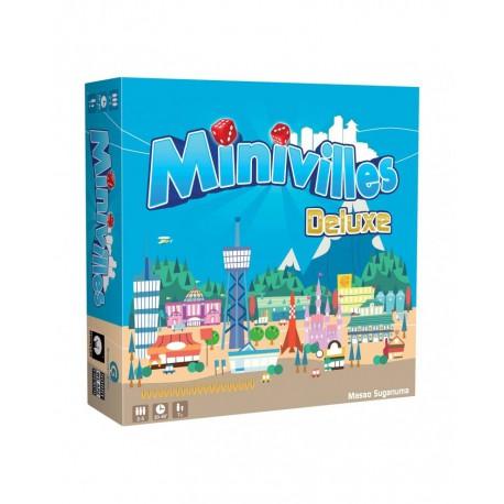 Miniville Deluxe