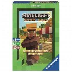 Minecraft extension Farmer's Market
