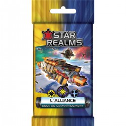 Star Realms - Extension L'Alliance