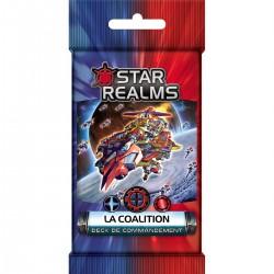 Star Realms - Extension La Coalition