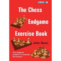 Nunn - The Chess Endgame Exercise Book
