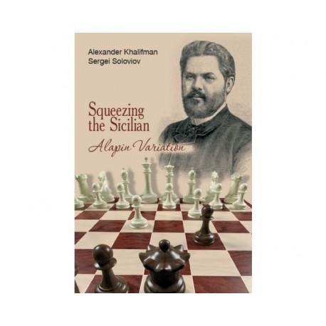 Khalifman & Soloviov - Squeezing the Sicilian