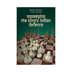 Semkov & Krykun - Squeezing the King's Indian Defence Authors