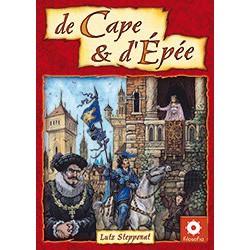 De Cape & d'Epée