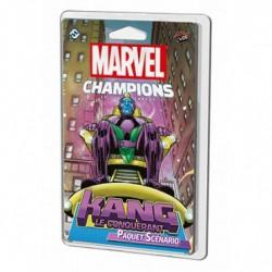 Marvel Champions - Extension Hulk