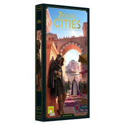 7 Wonders - Extension Cities