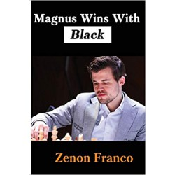 Franco Zenon - Magnus Wins with Black