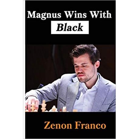 Franco Zenon - Magnus Wins with Black