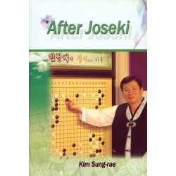 Sung-rae - after joseki