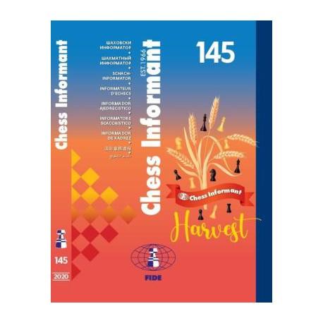 Informateur des échecs n°144