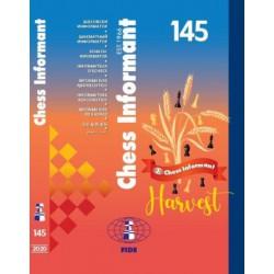 CD Informateur des échecs n°144