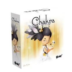 Chakra extension Yin & Yang