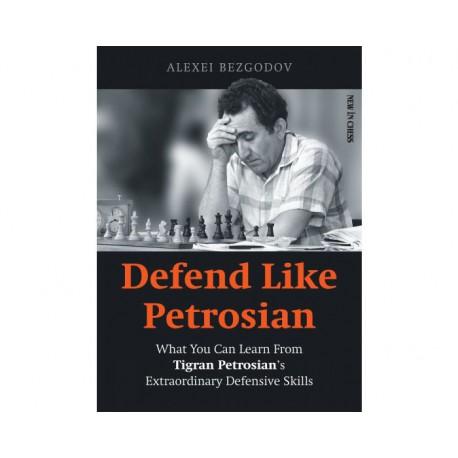 Bezgodov - Defend like Petrosian