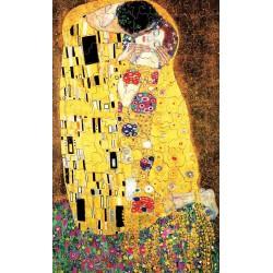 Puzzle 250 pièces - Le baiser