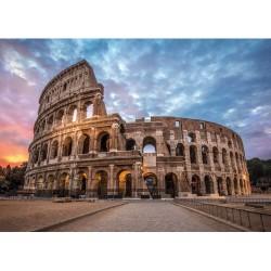 Puzzle 3000 pièces - Coliseum Sunrise