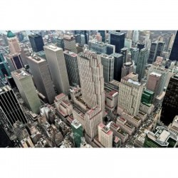 Puzzle 1000 pièces - Skyview - New York
