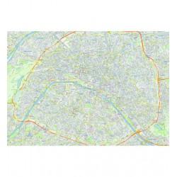 Puzzle 1000 pièces - My Paris