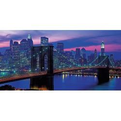 Puzzle 13200 pièces - New york