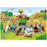 Puzzle 500 pièces - Astérix au village