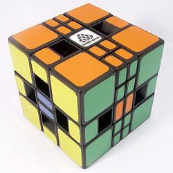 Cube Wormhole III - WitEden