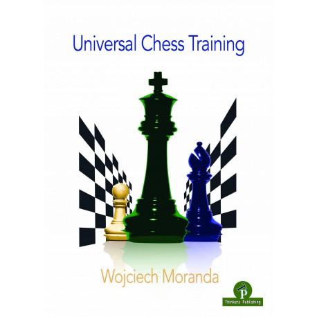 Moranda - Universal Chess Training