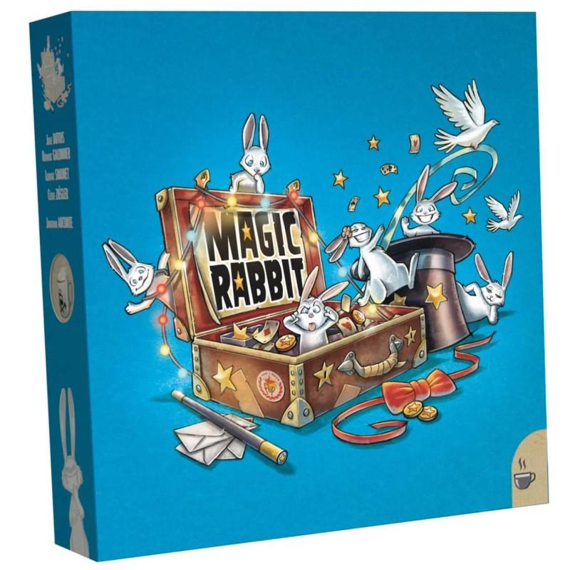 Acheter Magic Rabbit - Jeu de Société - Boutique Variantes ...