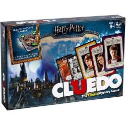 Cluedo Harry Potter (Anglais)