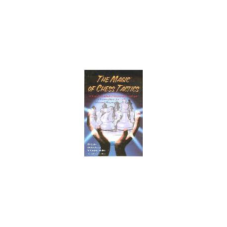 MAYER, MÜLLER - The Magic of Chess Tactics