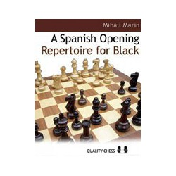 MARIN - A Spanish Repertoire for Black
