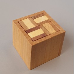 Casse-tête Akiyama Box