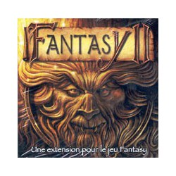 Fantasy II - Extension