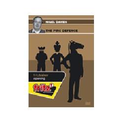 DVD DAVIES - The Pirc Defence