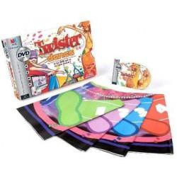 Twister Dance DVD