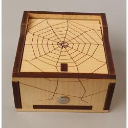 Casse-tête Einstein Box