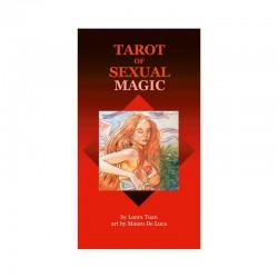 Tarot Divinatoire de la Magie Sexuelle