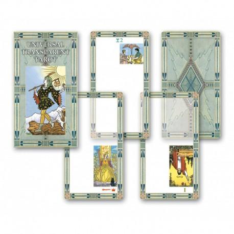 Tarot Universel Transparent