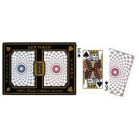 Coffret Kem Poker Pantheon